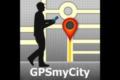 Travel Articles, City Maps and Walking Tours by GPSmyCity By GPSmyCity.com, Inc. View More by This Developer Арр