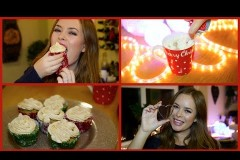 Tanya Burr Quick  Christmas Recipes