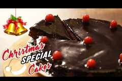 Christmas Special To Make Cakes At Home