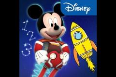 Mickey's Magical Math World арр