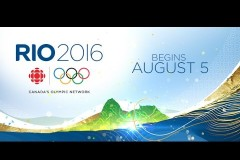 Let's watch together Event of the Year Opening Ceremony Olympics Games in Rio