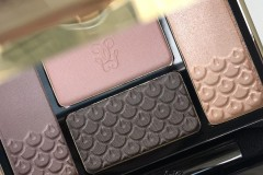 Guerlain Ecrin 4 Couleurs Eyeshadow Palette in 19 Les Cendrés That's My Fall 2016 Trend in